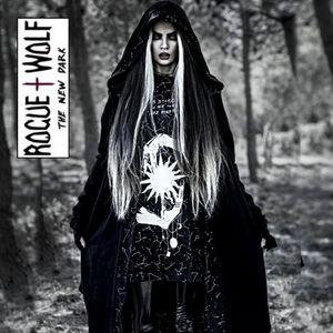 Starlight Magical Gothic Black - Long Sleeve Tee